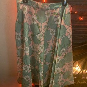 Mid length skirt by Modcloth